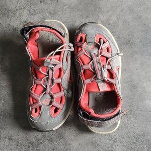 💫3/15$ jack wolfskin sandals